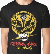 Cobra Kai special edition Graphic T-Shirt