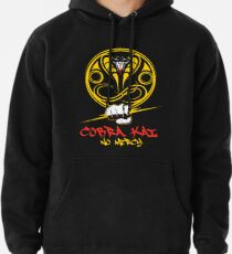 Cobra Kai special edition Pullover Hoodie