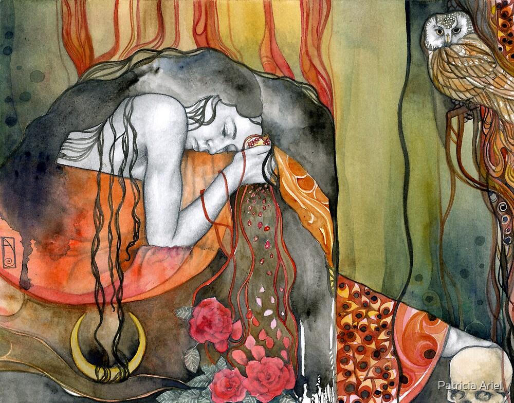 Persefone Mythologie