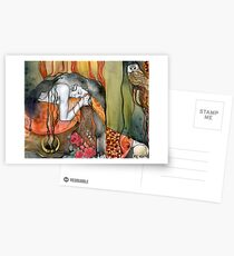 Persephone Postkarten