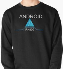 Android RK800 Connor Design Pullover