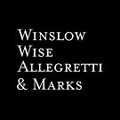 Winslow, Wise, Allegretti & Marks - Black by bektrent
