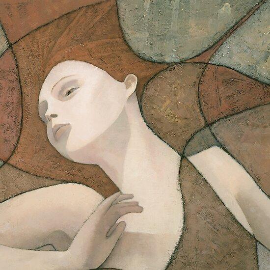Elysium (detail) by stevemitchell