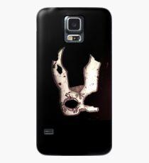 shock bunny Case/Skin for Samsung Galaxy
