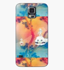 KIDS SEE GHOSTS Case/Skin for Samsung Galaxy