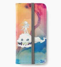KIDS SEE GHOSTS iPhone Wallet/Case/Skin