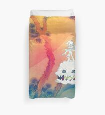 KIDS SEE GHOSTS Duvet Cover