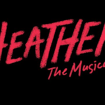 Heathers the Musical Logo by key-change