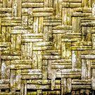 Bamboo Weave by Simon Duckworth