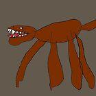 Dinosaur 9 by pracha