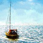 Sea Salt by Simon Duckworth