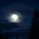 Warewolves Moon by BellaStarr