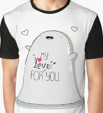 lovee Graphic T-Shirt