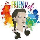 Friend of by Alejandro Mogollo Díez