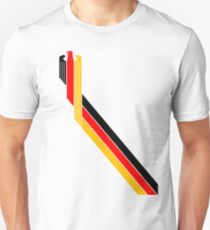 Germany FIFA World Cup 2018 Unisex T-Shirt