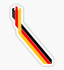 Germany FIFA World Cup 2018 Sticker