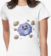Koffing Women's Fitted T-Shirt