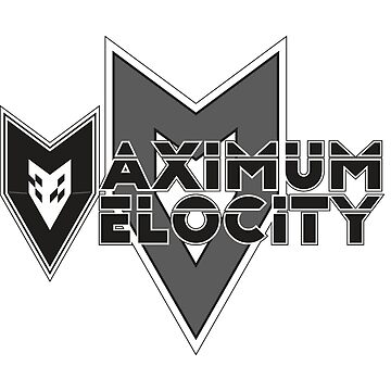 Maximum Velocity by SpeedFreakTees