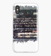 IBM 701 Console iPhone Case