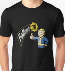 Fallout 76 Unisex T-Shirt