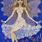 Je suis une Fairy Princess by Sarina Tomchin