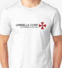 Umbrella Corp. Unisex T-Shirt