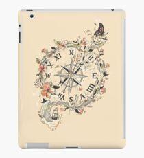 Au Revoir iPad Case/Skin