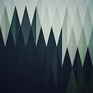 Diamond Forest by spires