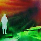 Feeling Alone by George Hunter