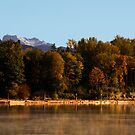 Fall in Canada by MaluC