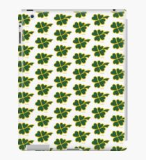 Luck of the Irish iPad Case/Skin