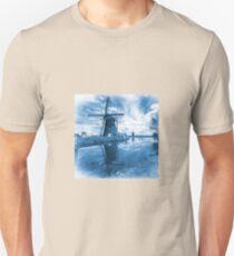 Kinder Delft  Unisex T-Shirt