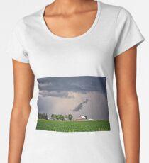 Severe Approach Women's Premium T-Shirt