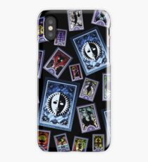 PCS - No Stars iPhone Case/Skin