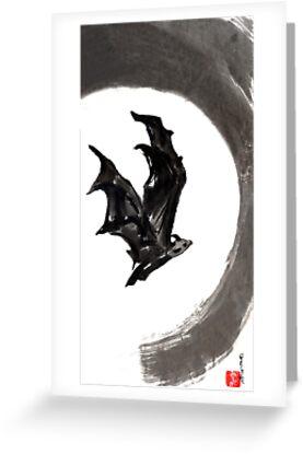 Bat by Origa