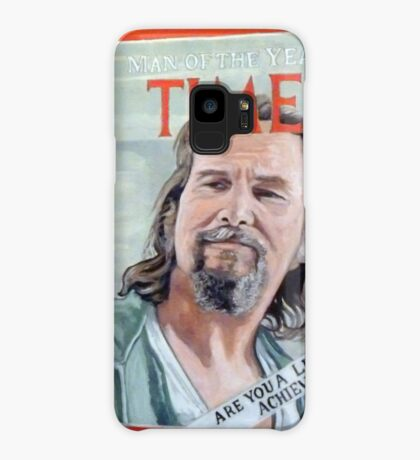 Who Is This Guy? Case/Skin for Samsung Galaxy