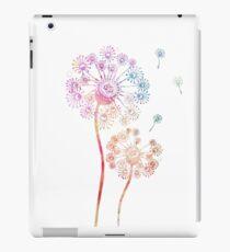 Träume einen kleinen Traum iPad-Hülle & Klebefolie