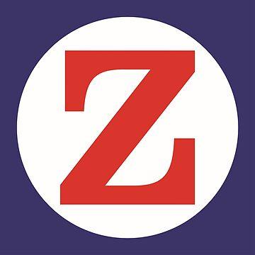 Zankou Chicken Logo by notional