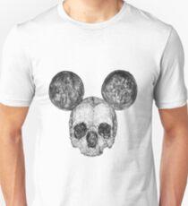 Bone Mouse Unisex T-Shirt