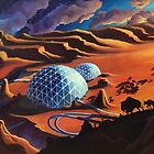 The Domes by Ciara Barsotti