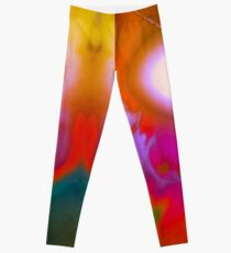 Cosmic Experience Leggings