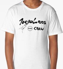 Limited Edition - Tokyo Lens Pre-50k Crew Long T-Shirt