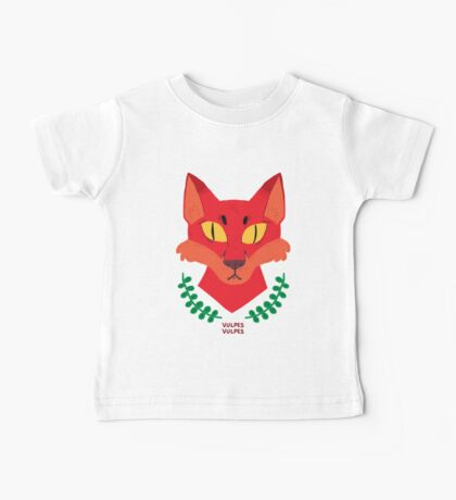 Vulpes Vulpes Kids Clothes