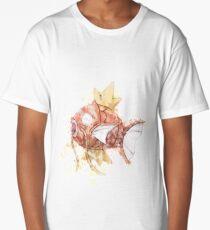 Magikarp Long T-Shirt