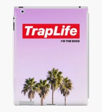 TrapLife iPad Case/Skin