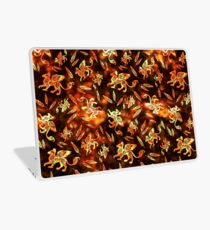 Gryphon Batik - Earth Tones Laptop Skin