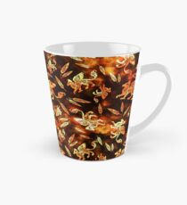 Gryphon Batik - Earth Tones Tall Mug