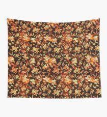 Gryphon Batik - Earth Tones Tapestry