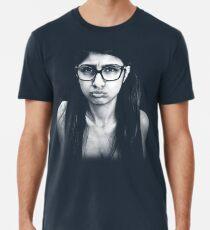 Mia Khalifa Men's Premium T-Shirt