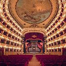 Teatro San Carlo by jswolfphoto